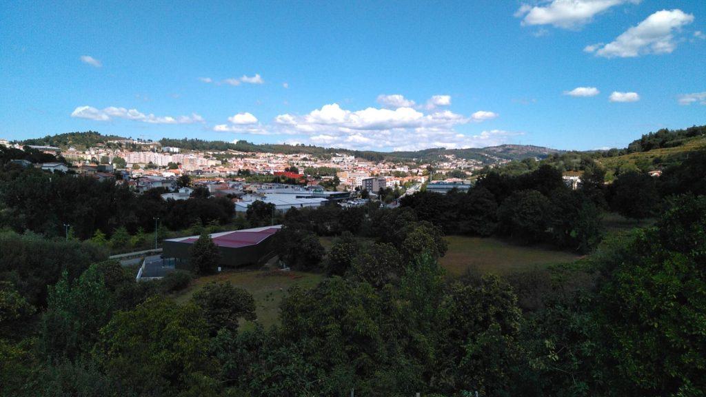 Galeuropa Mestura Braga