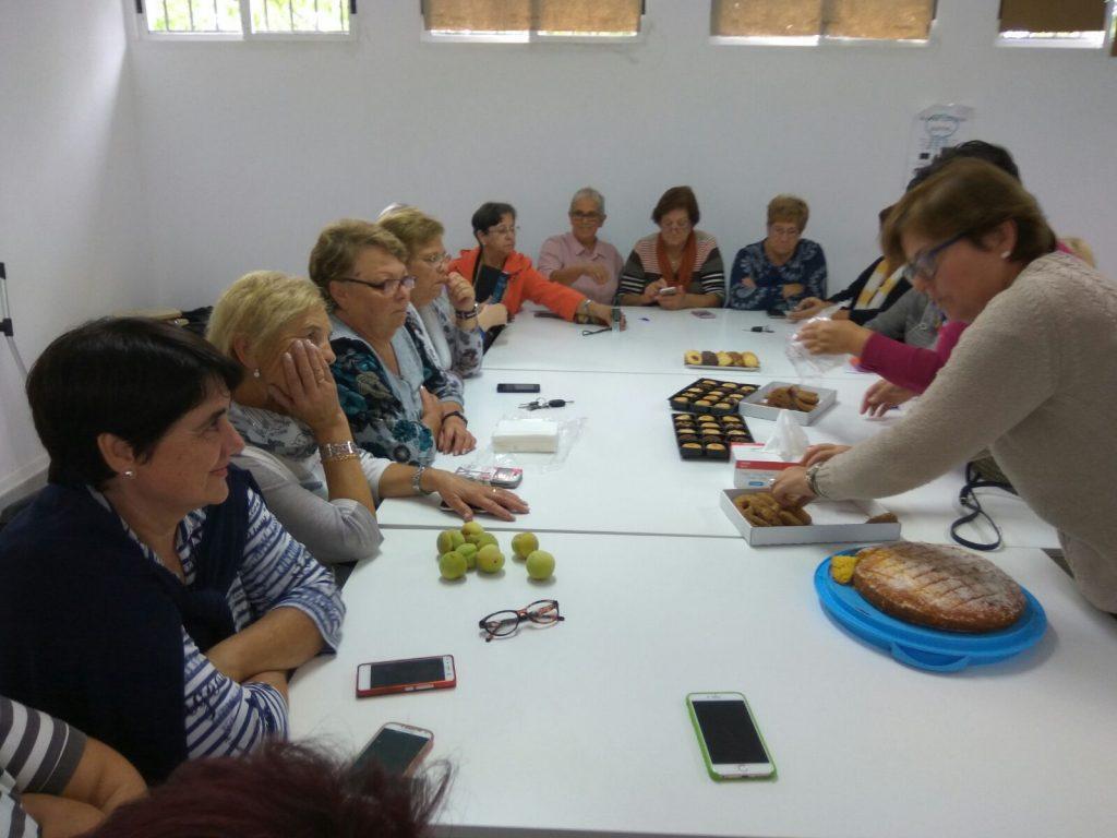 ONG Mestura alfabetización dixital