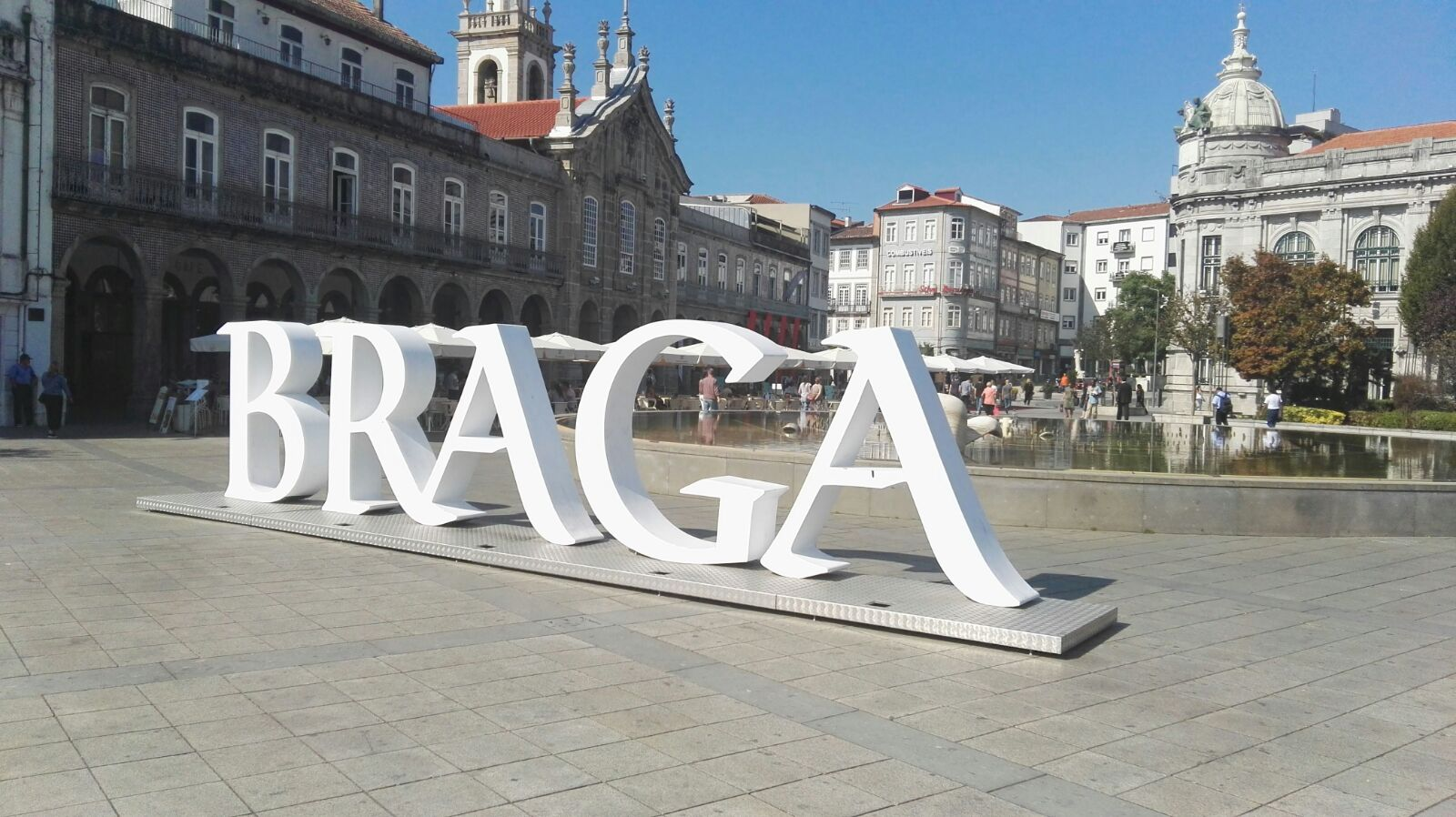 Braga, Galeuropa, ONG MESTURA,