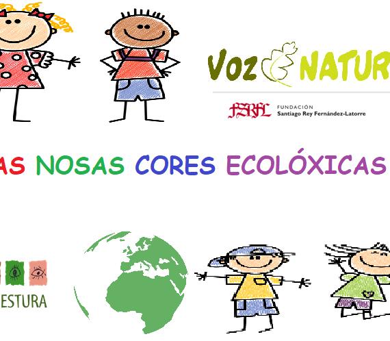 Voz Natura, La voz de galicia, medioambiente, ONG MEstura, proyecto, ecologia